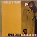 Today on eBay: Some Bennie Green on Blue Note