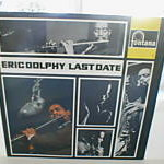 Another Dolphy Collectible; Some LPS on eBay Today