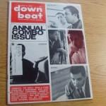 Miles 1964 Downbeat: The Winner Is . . .