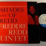 Today on Ebay: Freddie Redd, Kenny Drew, Trane