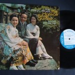 Horace Silver on Blue Note: Comments Anyone?