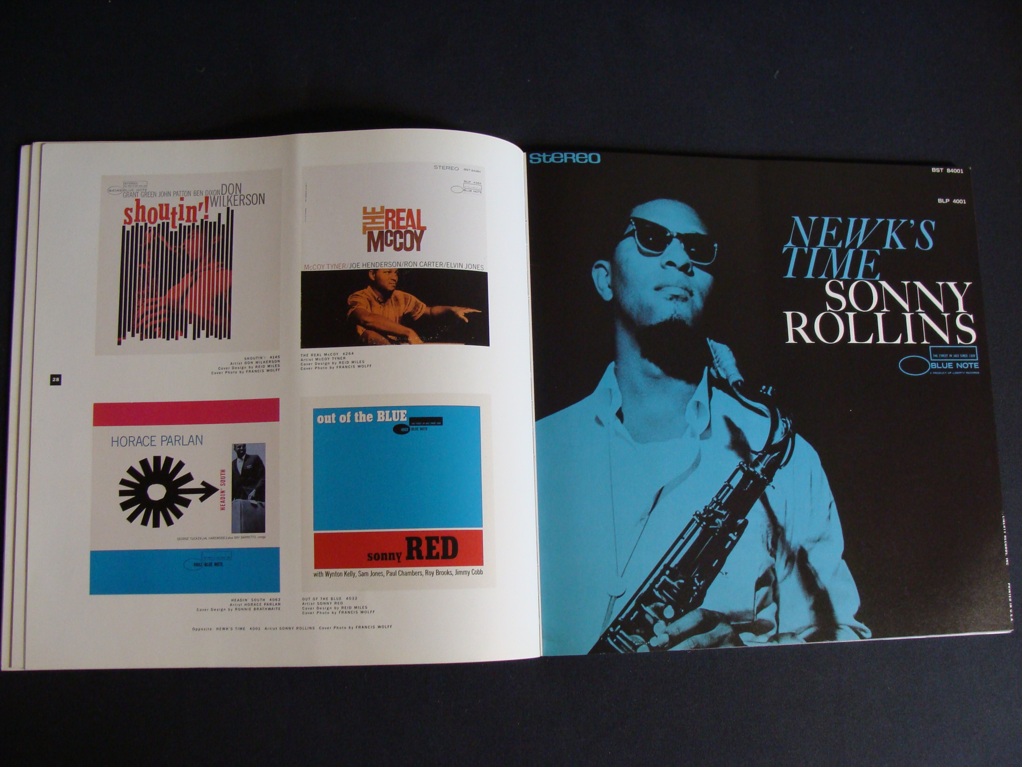 Jazz Cover Art Book : Blue note cover art jazzcollector