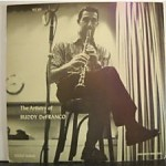 Watching & Ruminating on Some Buddy DeFranco LPs