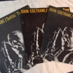 The Great Jazz Vinyl Countdown: John Coltrane, Settin' The Pace, Prestige 7213