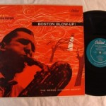 Jazz Vinyl Countdown: Serge Chaloff, Boston Blow-Up!