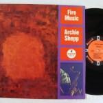 Jazz Vinyl Countdown: Archie Shepp, Impulse
