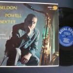 Jazz Vinyl Countdown: Seldon Powell on Roost