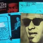 Jazz Vinyl Countdown? HAH!