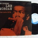 Jazz Vinyl Countdown: Lee Morgan, The Cooker
