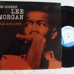 Jazz Vinyl Countdown: Lee Morgan, The Cooker