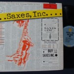 Jazz Vinyl Countdown: The Joy of Sax