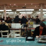 WFMU Record Fair: A Brief Report