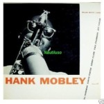 Mobley LP Sets High For Jazz Collector Price Guide