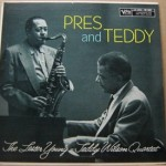 Jazz Vinyl Updates: Clef, Verve, Norgran