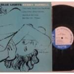 On eBay: Warhol, Burrell, Byrd on Transition