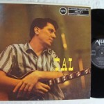 Jazz Vinyl Giveaway: Tal Farlow on Verve