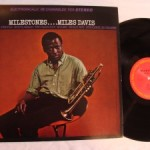 Jazz Vinyl Giveaway: Milestones by Miles Davis