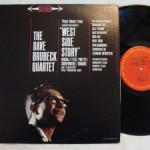 Dave Brubeck LP: And The Winner Is . . .
