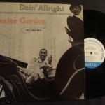 Great Jazz Vinyl Countdown: Doin' Allright