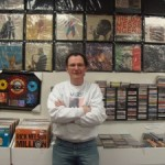 A Visit to A Record Store, Part 3