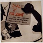 On eBay: Getz, Anita O'Day, Sonny Clark(e)