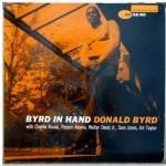 More Jazz Vinyl: Byrd, Trane, Book, Jackie