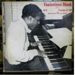 More Jazz Vinyl: Monk 10-Inch & A Few Bargains?