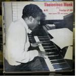 More Jazz Vinyl: Monk 10-Inch & A Few Bargains?