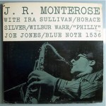 eBaying This Week: JR,Trane and More