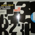 Jazz Vinyl To Watch: Parlan, Dex, Mobley, Burrell