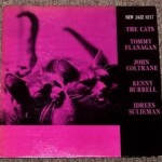 Tracking eBay: The Cats, Blue Notes, Cannonball