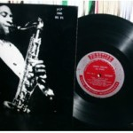 Tracking Another Batch of 10-Inch Jazz Vinyl