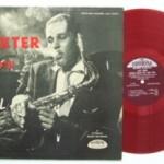 Jazz Vinyl on eBay: J.R., Dex, A Rare Transition