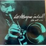 Jazz Vinyl Watch: Morgan, Mobley, Dinah