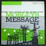 Jazz Vinyl Update: Jackie, Mobley, Burrell, Warhol