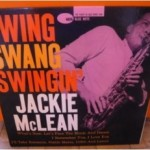 Jazz Vinyl: Jackie-ing, Hope and McGhee