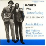 Jazz Vinyl on eBay: Jackie-ing