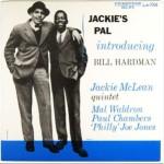 Jazz Vinyl on eBay: Jackie-ing