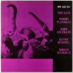 Watching Some Prestige Jazz Vinyl