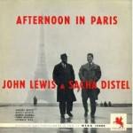 An Afternoon Soul Stirrin' in Paris