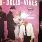 Guys and Dolls and Jazz Vinyl