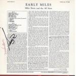 Tracking Autographs: Duke, Miles, Sonny, Trane . . .