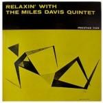 Tracking Some Original Prestige Jazz Vinyl