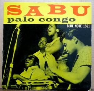 Sabu Palo Congo