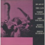 The Cats, Bird, Miles and Trane