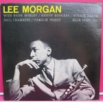 Lee Morgan, Right Off the Shelf (Sort Of)