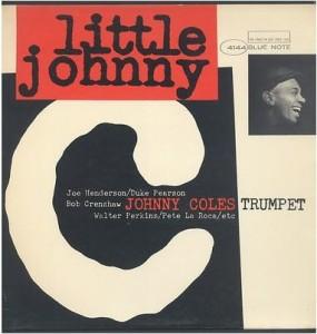 Johnny C
