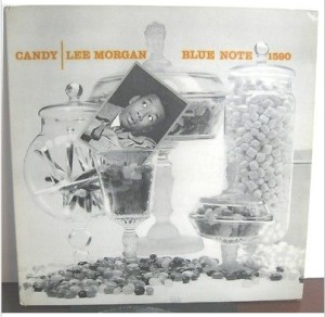 Candy jazz vinyl
