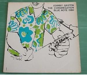 Griffin Jazz Vinyl