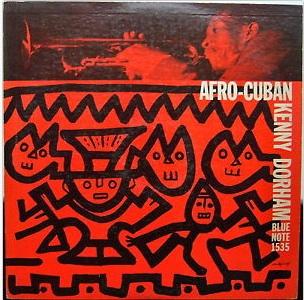Jazz Vinyl Afro Cuban